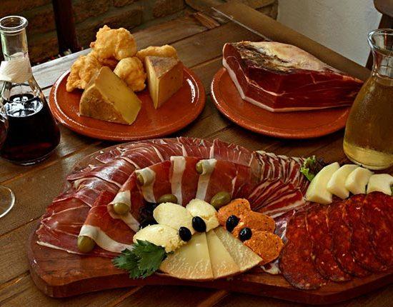 Bogatstvo srpske tradicionalne kuhinje